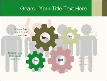 Feel free PowerPoint Templates - Slide 47