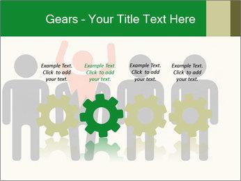 Feel free PowerPoint Templates - Slide 48