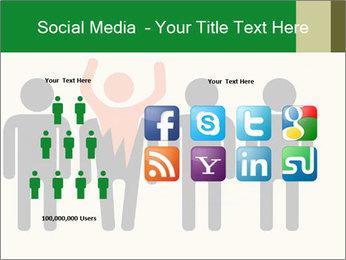 Feel free PowerPoint Templates - Slide 5
