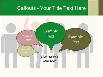 Feel free PowerPoint Templates - Slide 73