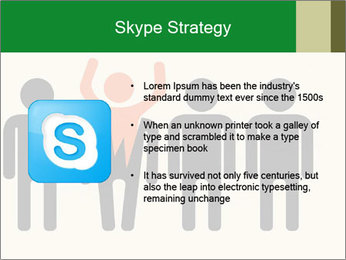 Feel free PowerPoint Templates - Slide 8