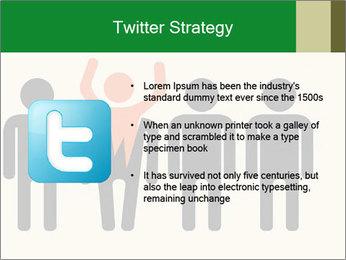 Feel free PowerPoint Templates - Slide 9