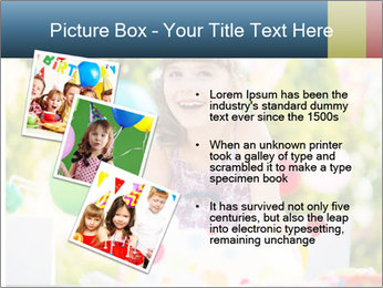 0000087542 PowerPoint Template - Slide 17