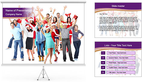 0000087543 PowerPoint Template