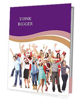 0000087543 Presentation Folder