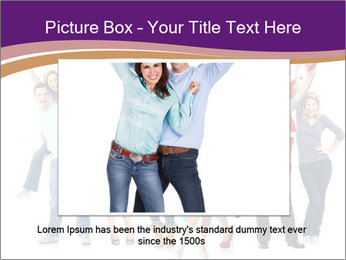 Christmas party. PowerPoint Templates - Slide 15