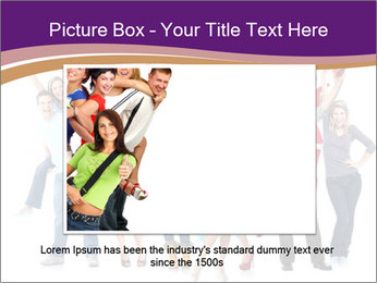 Christmas party. PowerPoint Templates - Slide 16