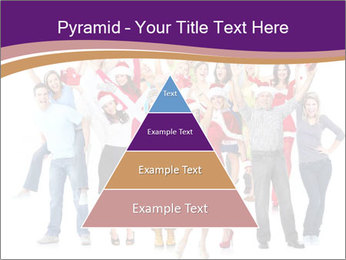 Christmas party. PowerPoint Templates - Slide 30