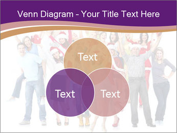 Christmas party. PowerPoint Templates - Slide 33