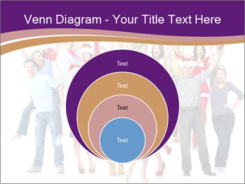 Christmas party. PowerPoint Templates - Slide 34