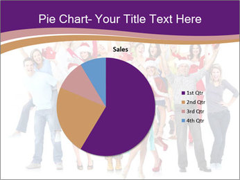 Christmas party. PowerPoint Templates - Slide 36
