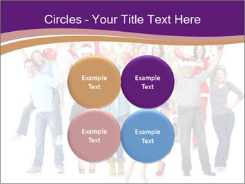 Christmas party. PowerPoint Templates - Slide 38