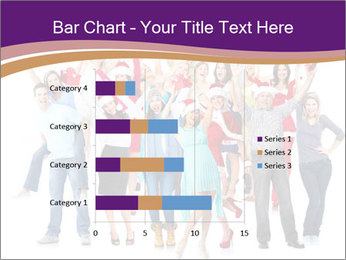 Christmas party. PowerPoint Templates - Slide 52