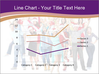 Christmas party. PowerPoint Templates - Slide 54