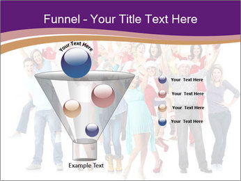 Christmas party. PowerPoint Templates - Slide 63