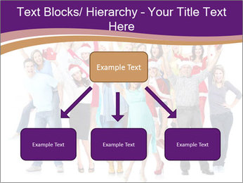 Christmas party. PowerPoint Templates - Slide 69