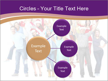 Christmas party. PowerPoint Templates - Slide 79