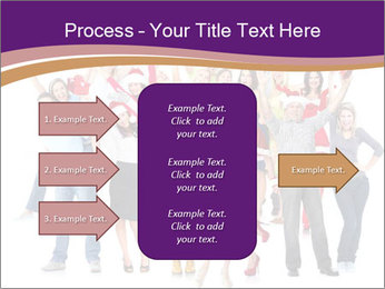 Christmas party. PowerPoint Templates - Slide 85
