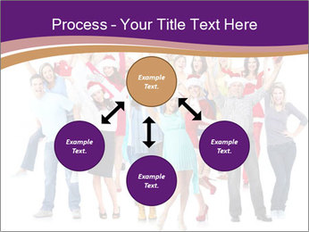 Christmas party. PowerPoint Templates - Slide 91