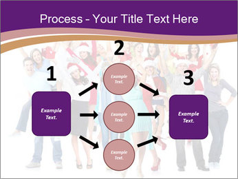 Christmas party. PowerPoint Templates - Slide 92