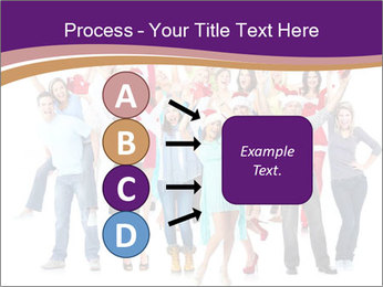 Christmas party. PowerPoint Templates - Slide 94