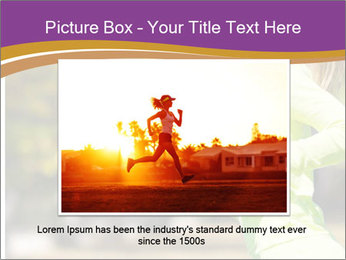 Sport and lifestyle PowerPoint Templates - Slide 15
