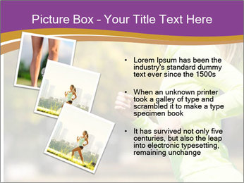 Sport and lifestyle PowerPoint Templates - Slide 17