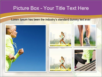 Sport and lifestyle PowerPoint Templates - Slide 19