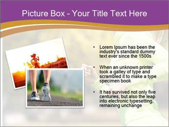 Sport and lifestyle PowerPoint Templates - Slide 20
