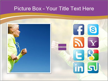 Sport and lifestyle PowerPoint Templates - Slide 21