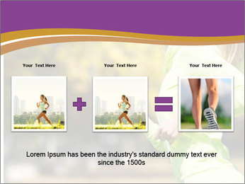 Sport and lifestyle PowerPoint Templates - Slide 22
