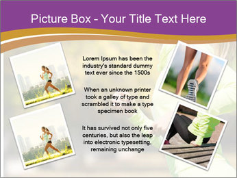 Sport and lifestyle PowerPoint Templates - Slide 24