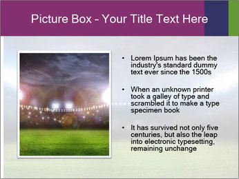 Stadium PowerPoint Templates - Slide 13