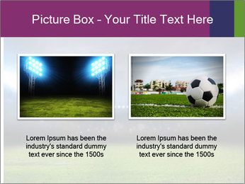 Stadium PowerPoint Templates - Slide 18