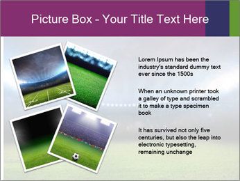 Stadium PowerPoint Templates - Slide 23