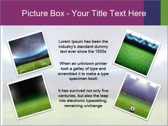 Stadium PowerPoint Templates - Slide 24