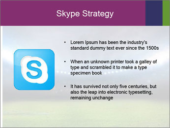 Stadium PowerPoint Templates - Slide 8