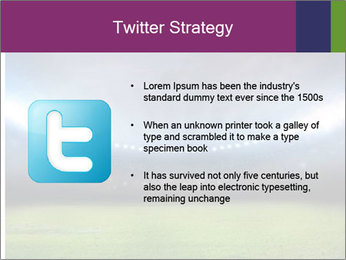 Stadium PowerPoint Templates - Slide 9