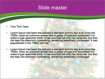 0000087548 PowerPoint Template - Slide 2