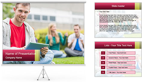 0000087549 PowerPoint Template