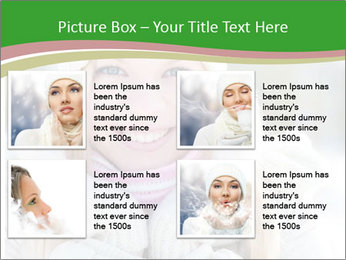 0000087553 PowerPoint Template - Slide 14