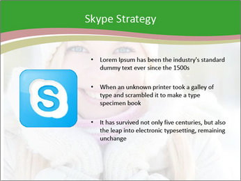 0000087553 PowerPoint Template - Slide 8