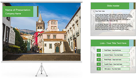 0000087555 PowerPoint Template