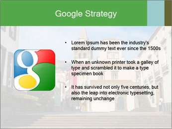 The old historic town PowerPoint Template - Slide 10