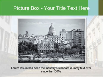 The old historic town PowerPoint Template - Slide 16