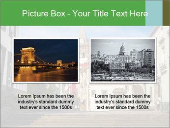 The old historic town PowerPoint Template - Slide 18
