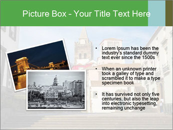 The old historic town PowerPoint Template - Slide 20