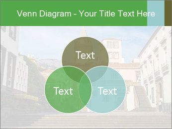 The old historic town PowerPoint Template - Slide 33