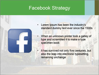 The old historic town PowerPoint Template - Slide 6