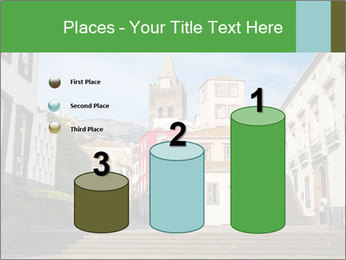 The old historic town PowerPoint Template - Slide 65